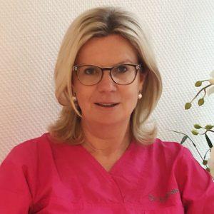 Dr Ulrike Stüben